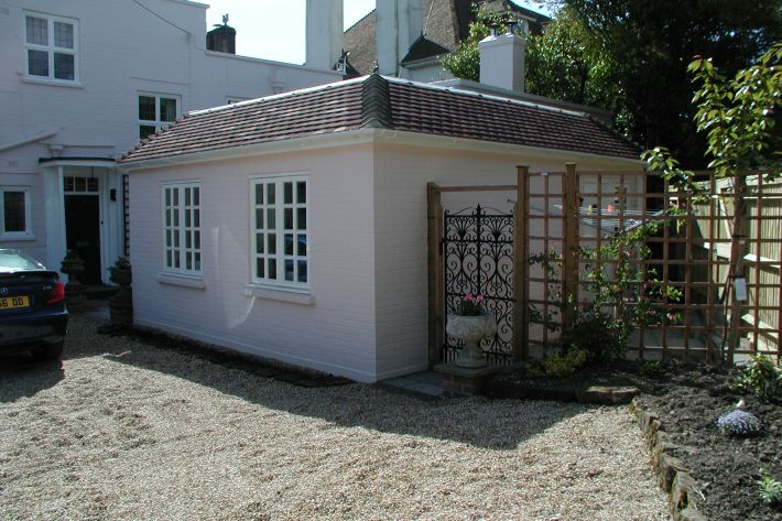 home extentions sussex